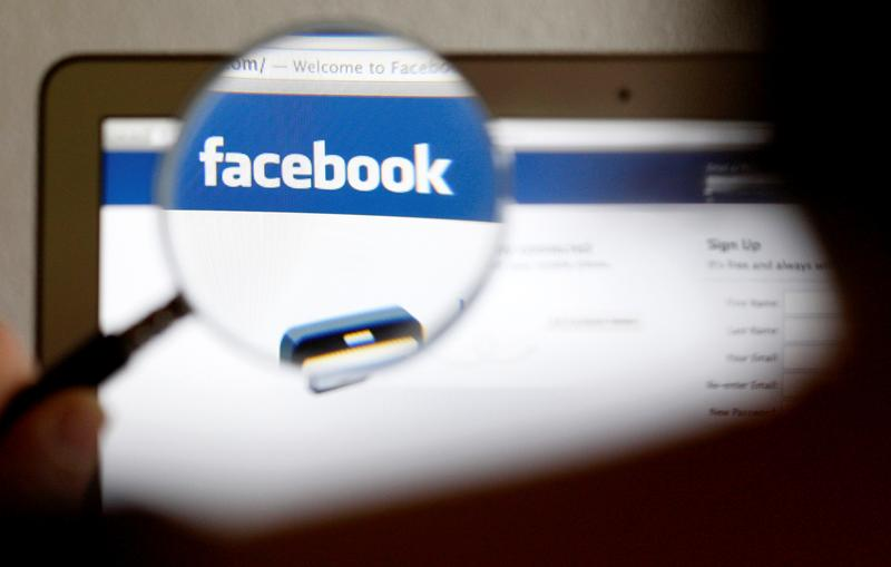 Facebook Banning Content that Denies or Distorts the Holocaust