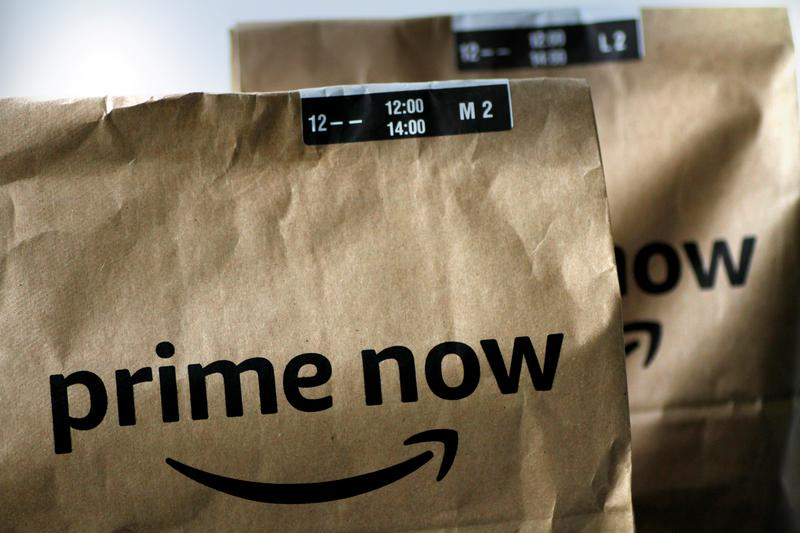 Amazon pitches early holiday shopping with fall 'Prime Day' event  image
