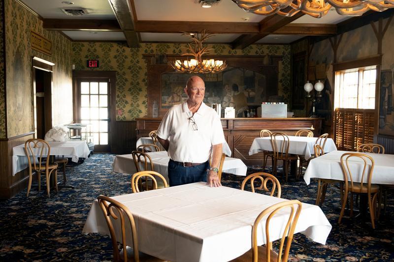 Kansas Restaurant that Survived Two World Wars and the Great Depression is Shut Down by Coronavirus Plague