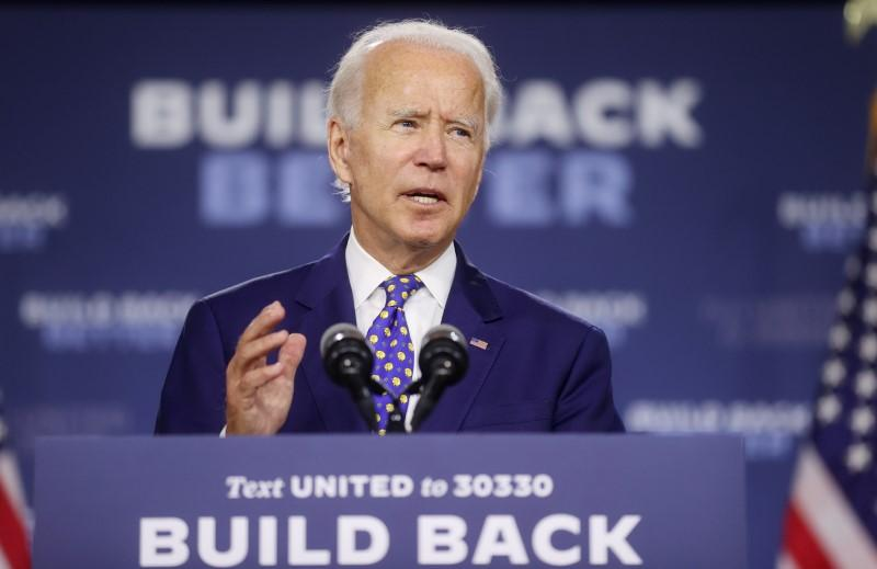Fact check: Biden willonlytax capital gainsat 40%for those earning over $1 million annually