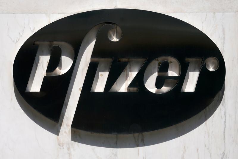 Pfizer says earliest COVID-19 vaccine application to U.S. regulators w... image