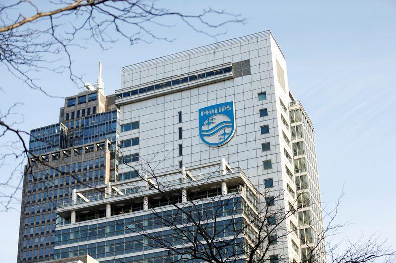 Philips third-quarter core profit jumps 32% as pandemic spurs hospital demand - Reuters