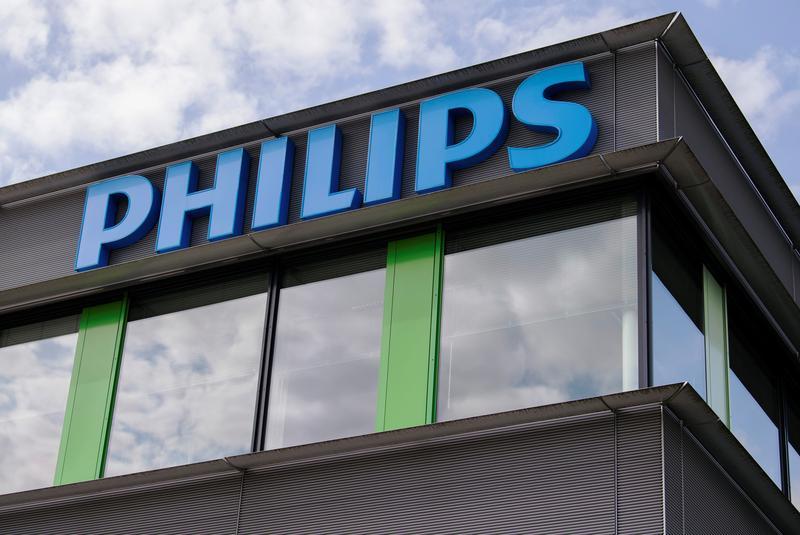 Philips third-quarter core profit jumps 32% as pandemic spurs hospital demand - Reuters India