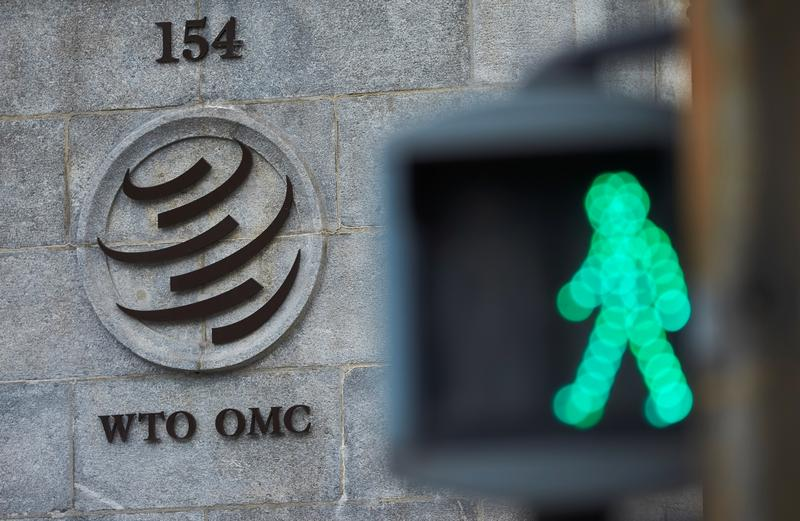 EU set to gain WTO clearance for U.S. tariffs next week