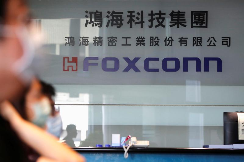 Foxconn says commitment to Wisconsin has not wavered
