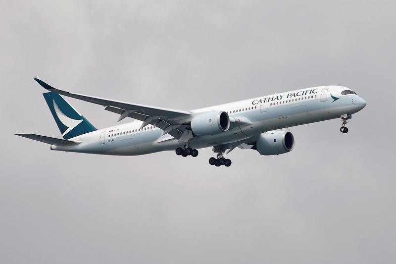 Cathay Pacific to cut 6,000 jobs, axe Cathay Dragon brand amid pandemic: SCMP