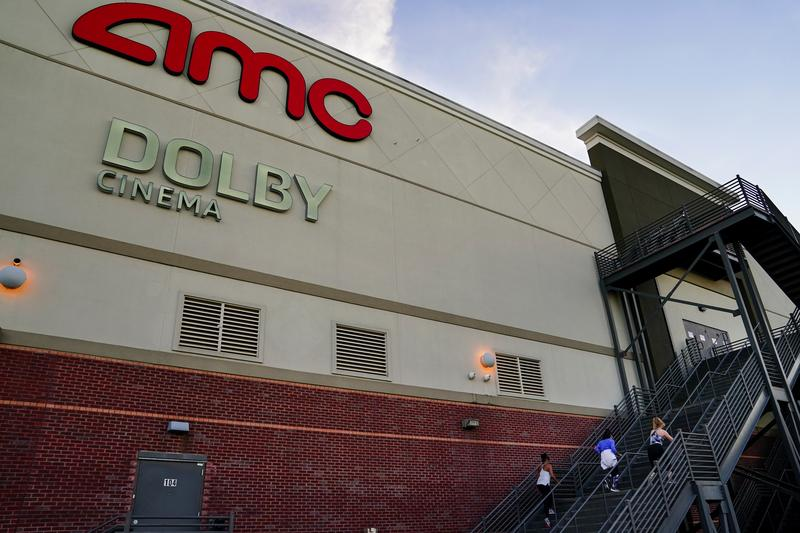AMC faces cash crunch, may have to reorganize debt