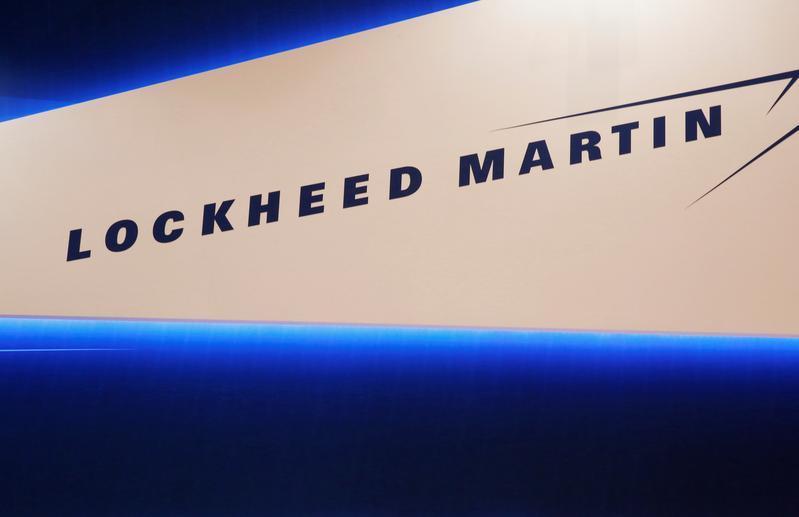 Lockheed raises full-year sales and profit outlook