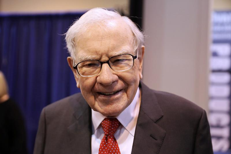 Berkshire Hathaway to pay $4.1 million to settle alleged Iran sanctions violations