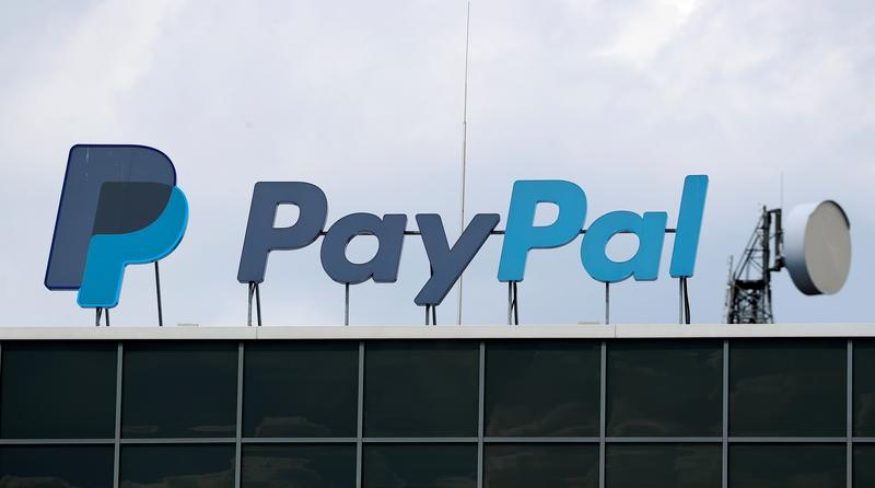 PayPal joins the cryptocurrency market, allowing customers to buy, sell and hold virtual coins including bitcoin using the company's online wallets. @annairrera reports