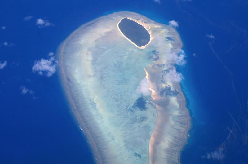 HSBC, Australia's Queensland buy 'credits' to protect Great Barrier Reef; Swati Pandey; Reuters