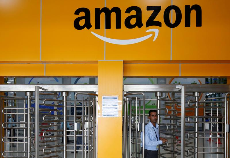 Amazon refuses to appear before Indian parliamentary panel on data privacy - MP