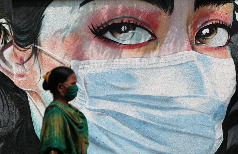 Asia becomes second region to exceed 10 million coronavirus cases