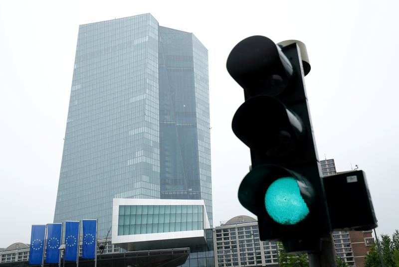 Testing times: Five questions for the ECB