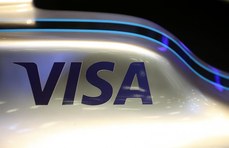Visa's deal to buy fintech startup Plaid faces antitrust scrutiny: WSJ - Reuters