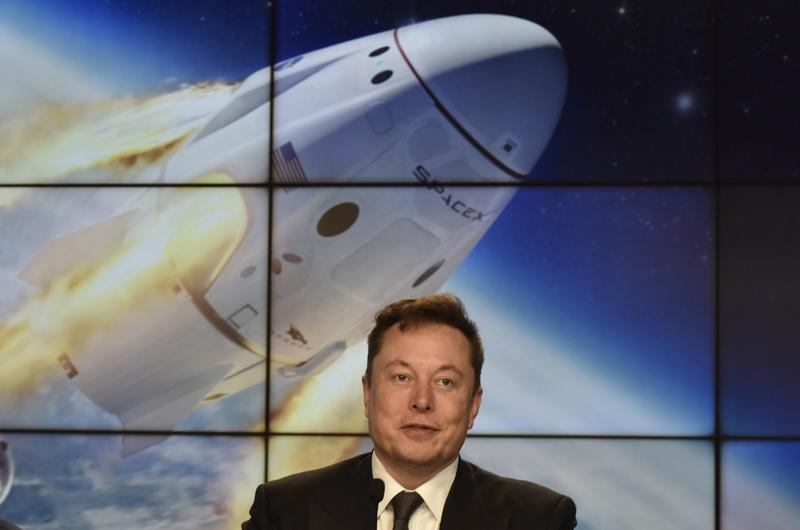 Musk's SpaceX pegs initial Starlink internet price at $99 per month: email - Reuters