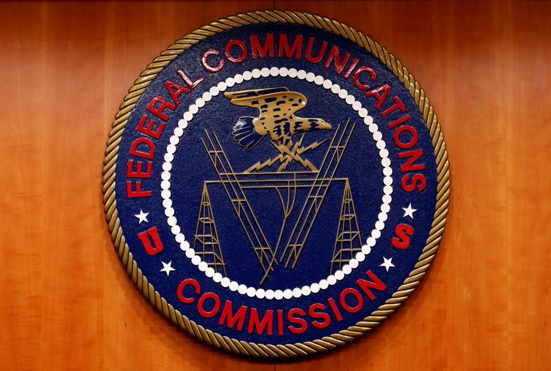 U.S. telecoms regulator to vote to split key spectrum block between autos, Wi-Fi