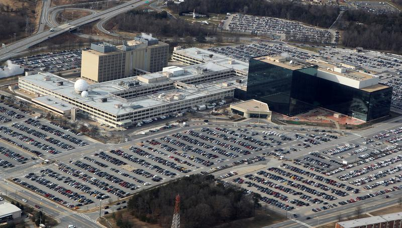 Spy agency ducks questions about 'back doors' in tech products