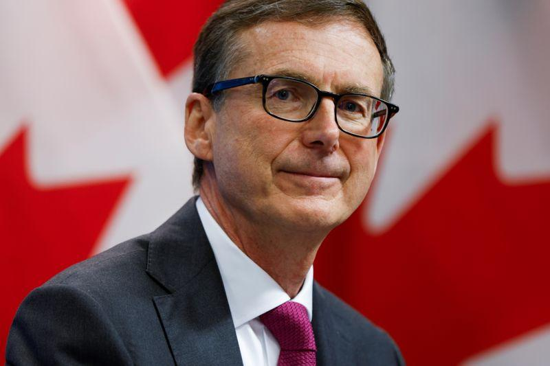 Bank of Canada says global approach needed on digital currencies, working with G7