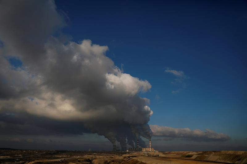Too few companies disclose financial hit from climate change, regulator says - Reuters Canada