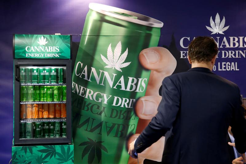 post-image-Canada dry? Cannabis-infused drinks fizzle due to production, distribution challenges