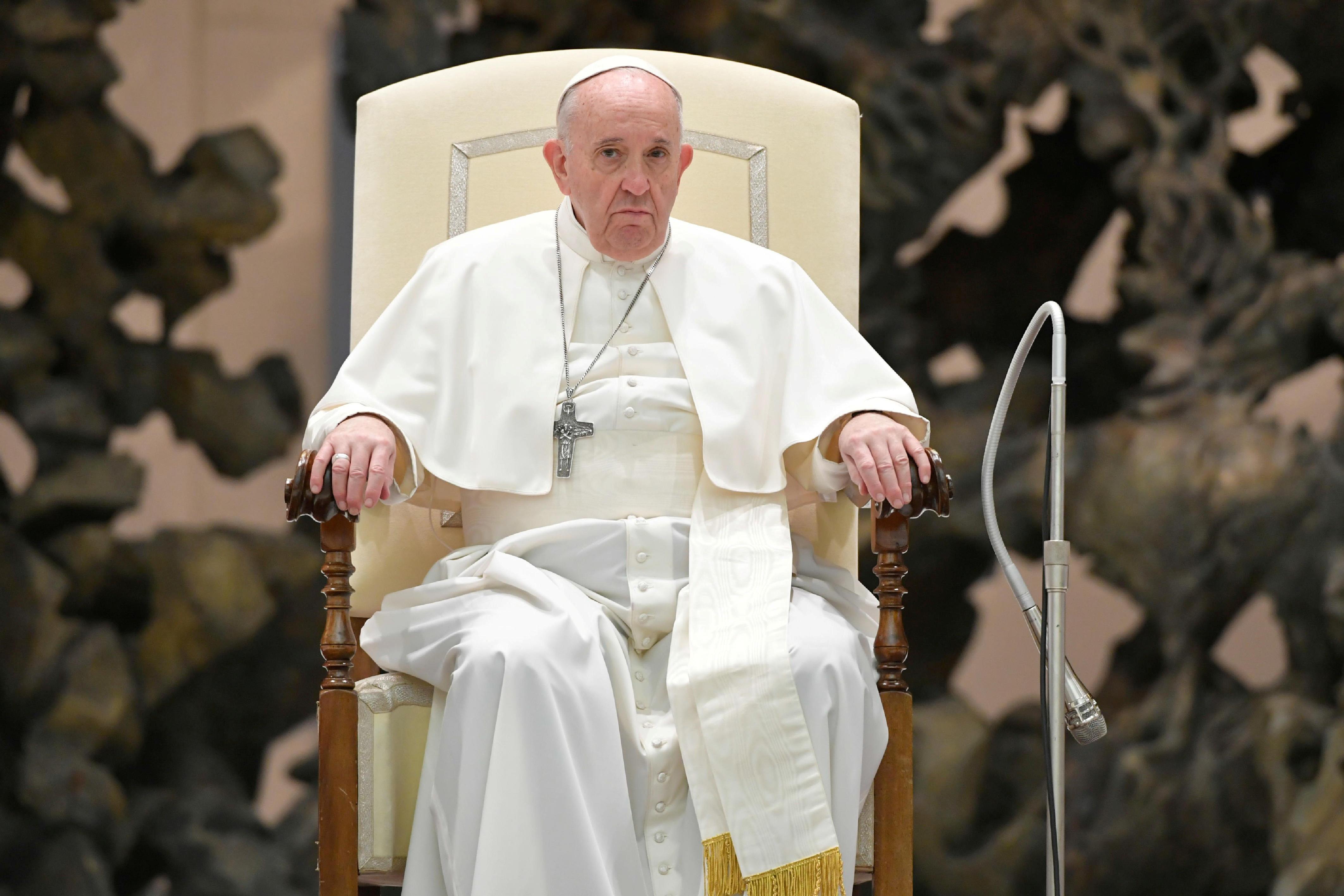 Vatican condemns Nice church attack, says terror never acceptable