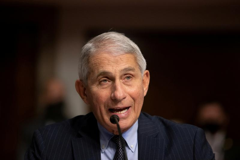 Photo of Fauci says first US COVID-19 vaccines could ship late December or early January