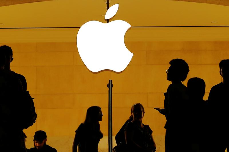 Apple's late iPhone launch temporarily wiped $100 billion off its stock value – Reuters