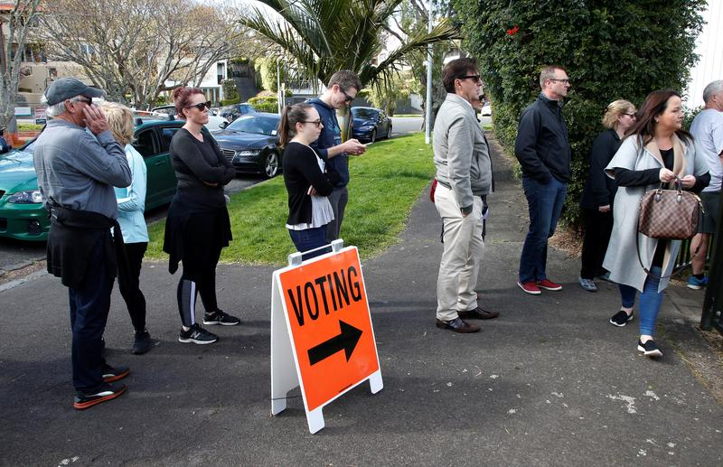 post-image-New Zealand approves euthanasia, set to reject recreational marijuana