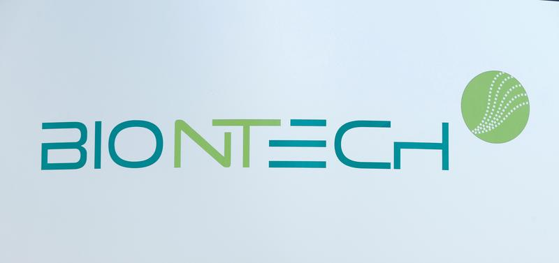 Biontech Ceo Expects Data From Late Stage Study Soon Reuters