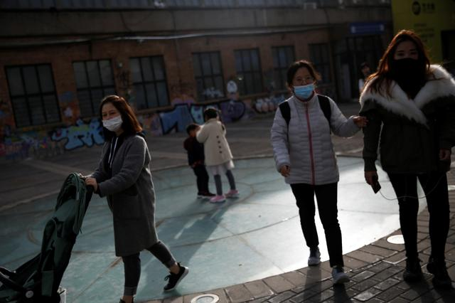 China is Lying About Coronavirus Plague Recovery