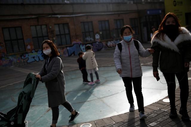 China is Lying About Coronavirus Plague Recovery