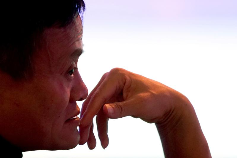 How billionaire Jack Ma fell to earth and took Ant's mega IPO with him – Reuters