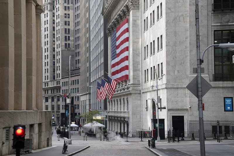 US STOCKS-Wall St pauses as Biden edges closer to victory – Reuters