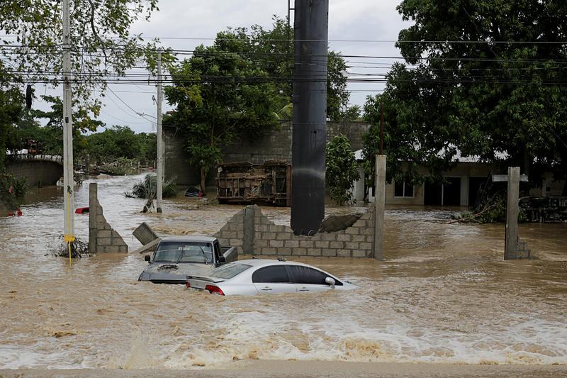 Cuba Braces for Storm Eta after Devastation in Central America