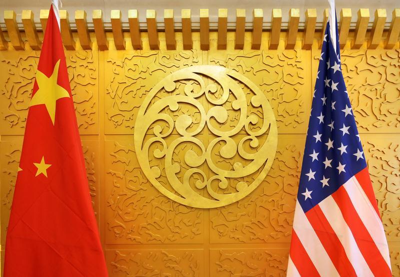 """焦點:拜登勝選中美交鋒模式有望柔和但競爭不變中國需""""做好自己的事""""   Reuters"""