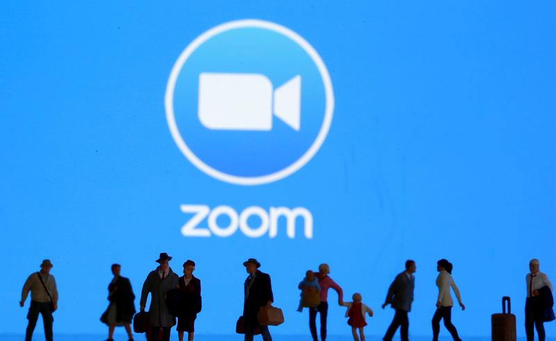 Zoom Employee in China Charged With Disrupting Meetings Commemorating Tiananmen Square Massacre