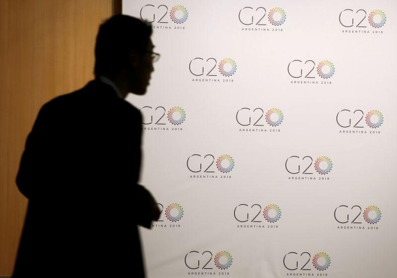 G20 finalizes work on a common framework for debt reduction
