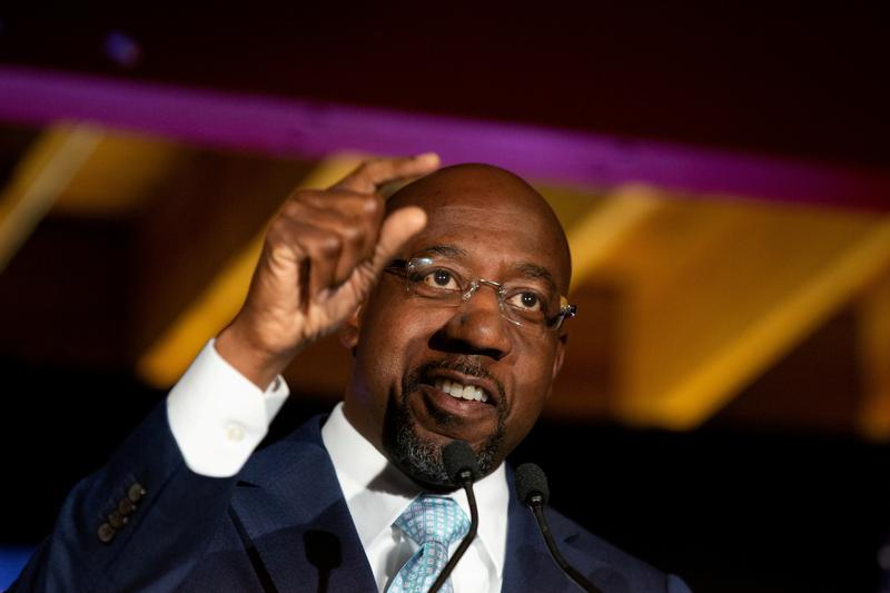 Jonathan Frank on Why Raphael Warnock is Progressive Christians' Donald Trump