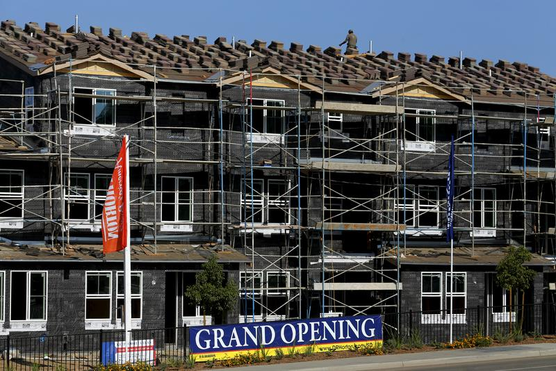U.S. housing starts beat expectations in October