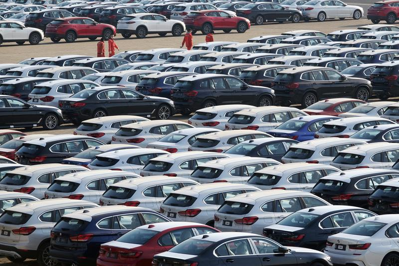 China-led shift to electric vehicles to help end 'oil era': study