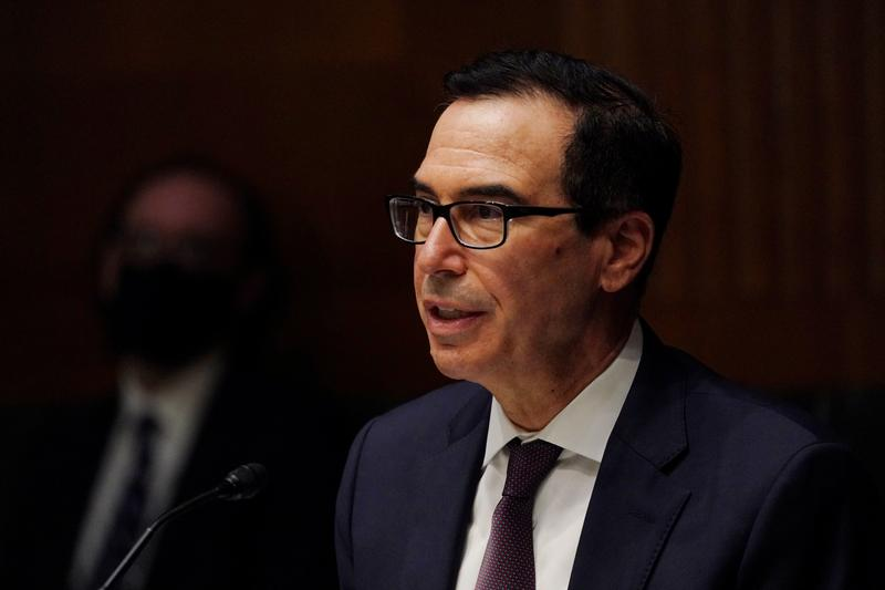 Mnuchin says Main Street U.S. companies need grants not loans – Reuters