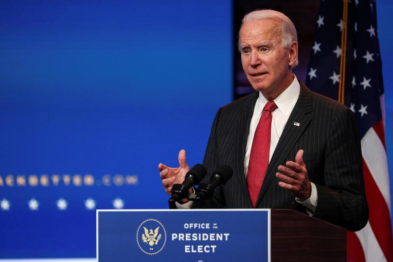 Twitter to hand over @POTUS account to Biden on January 20