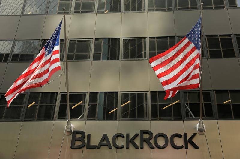 BlackRock ups U.S. stocks to overweight, bullish on tech
