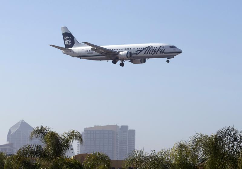 Alaska Airlines to lease 13 new Boeing 737-9 MAX aircraft