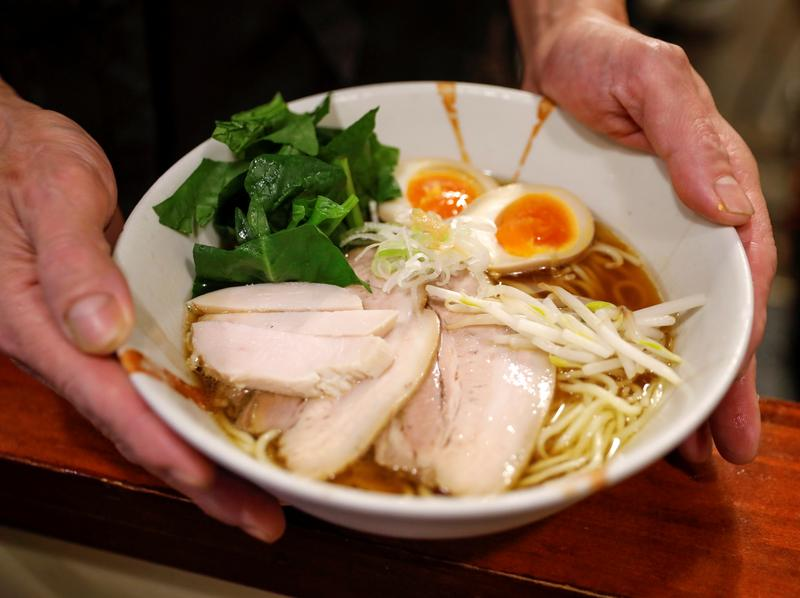 Japan's ramen bars struggle to stay open as COVID hammers small firms