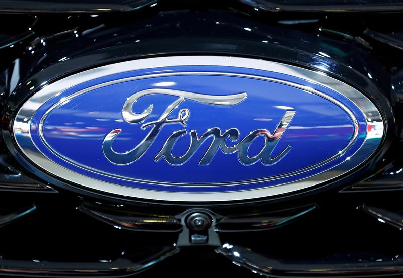 Ford orders 12 ultra-cold freezers to distribute COVID-19 vaccines to employees