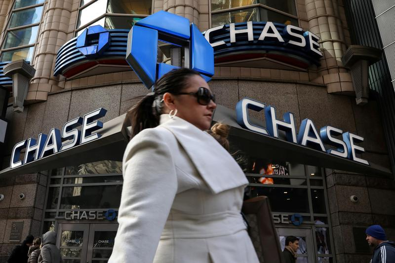 JPMorgan Chase to pay $250 million for failings in asset, wealth business