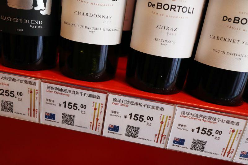 Breakingviews – Corona Capital: Swiss vote, ABN Amro, Aussie wine – Reuters India