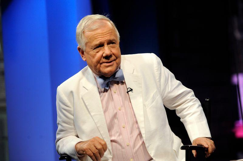 U.S. debt, Fed easy money biggest risks in 2021: Jim Rogers - Reuters India